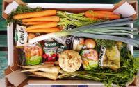 Zeleninové balíčky na období vánoc